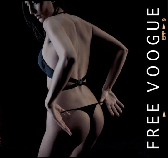 Free Voogue